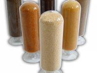 离子交换树脂种类